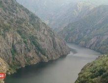 La imagen oficial de La Vuelta de los Cañones del Sil - Fuente: La Región